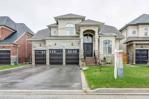 House for sale at 47 Langdon Dr King Ontario - MLS: N4488144