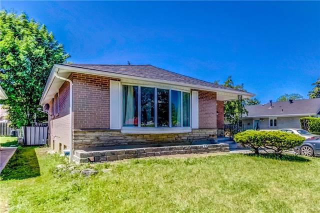 Removed: 47 Langfield Crescent, Toronto, ON - Removed on 2018-07-10 15:17:25