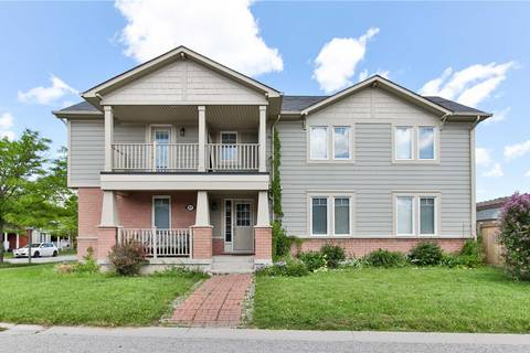 Townhouse for sale at 47 Lappe Ave Markham Ontario - MLS: N4488301