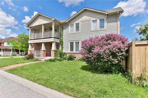 Townhouse for sale at 47 Lappe Ave Markham Ontario - MLS: N4505419