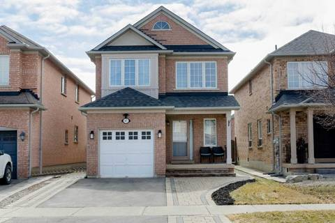 House for sale at 47 Lawren Harris Cres Caledon Ontario - MLS: W4408912