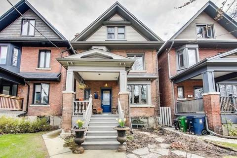 House for sale at 47 Laws St Toronto Ontario - MLS: W4426622