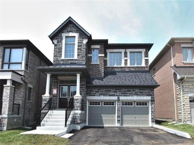 Sold: 47 Leary Crescent, Richmond Hill, ON