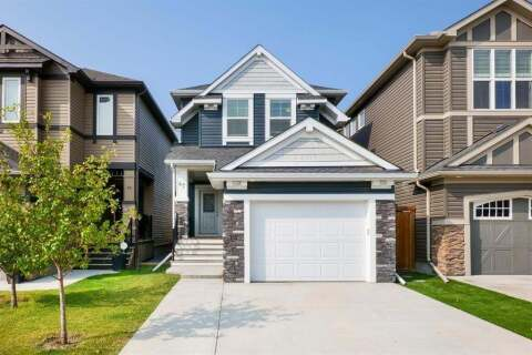House for sale at 47 Legacy Reach Manor  Calgary Alberta - MLS: A1036399