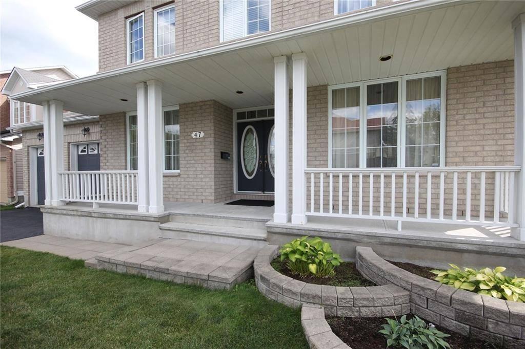 47 Len Lunney Crescent, Ottawa   Image 2