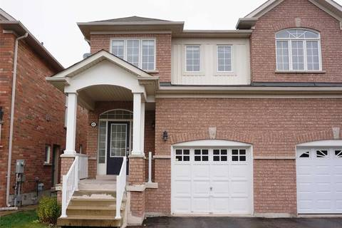 Townhouse for rent at 47 Macadam Rd Markham Ontario - MLS: N4627520