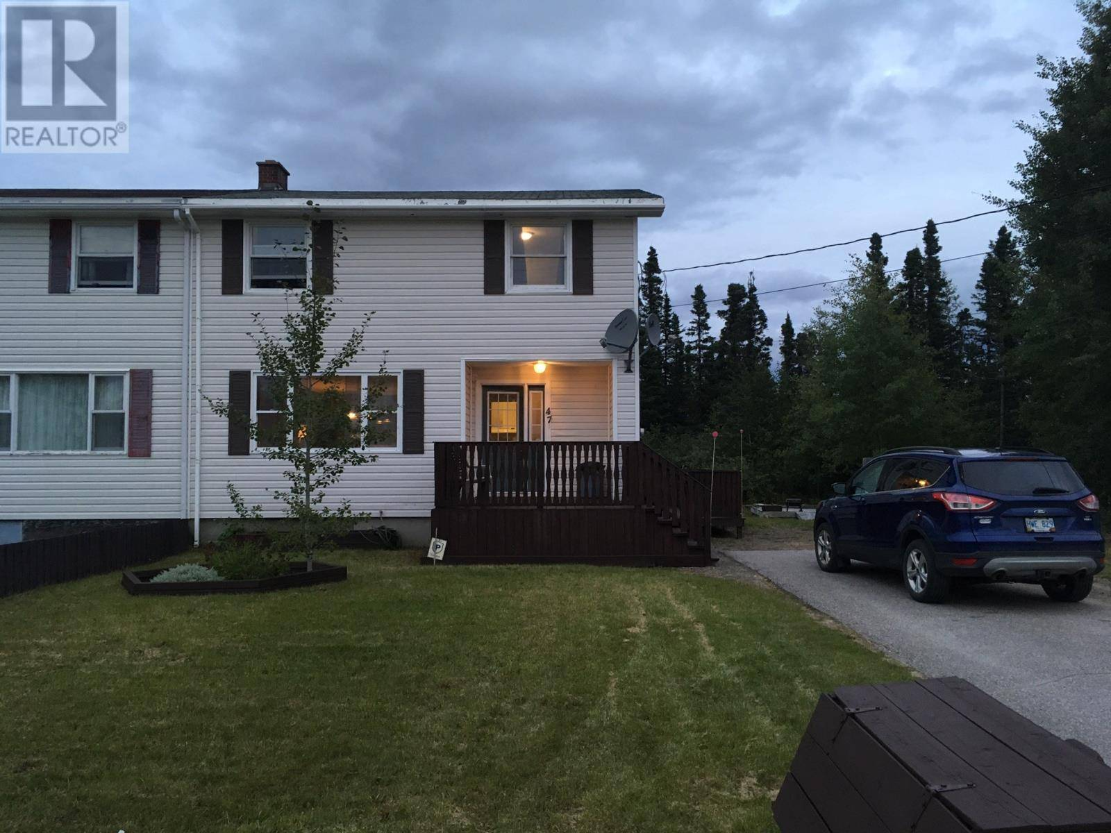 House for sale at 47 Macdonald Dr Happy Valley Goose Bay Newfoundland - MLS: 1196788