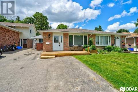 House for sale at 47 Madison Ave Orangeville Ontario - MLS: 30738736
