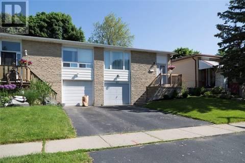 House for sale at 47 Magnolia Dr Paris Ontario - MLS: 30743266