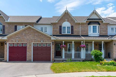 Townhouse for sale at 47 Maple Ridge Cres Markham Ontario - MLS: N4521491