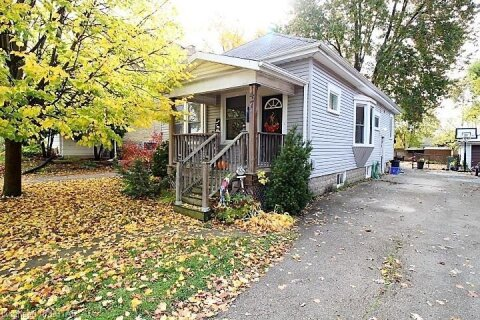 House for sale at 47 Maple St St. Thomas Ontario - MLS: 40037747