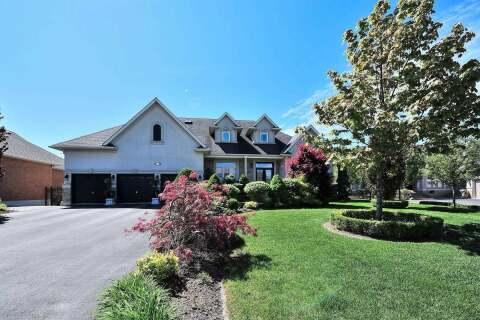House for sale at 47 Mapledown Wy Vaughan Ontario - MLS: N4778340