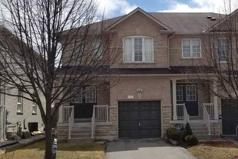 Townhouse for sale at 47 Martell Gt Aurora Ontario - MLS: N4458390