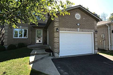 House for sale at 47 Masters Dr Barrie Ontario - MLS: S4572891