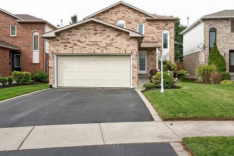 House for sale at 47 Mccullough Cres Halton Hills Ontario - MLS: W4603451