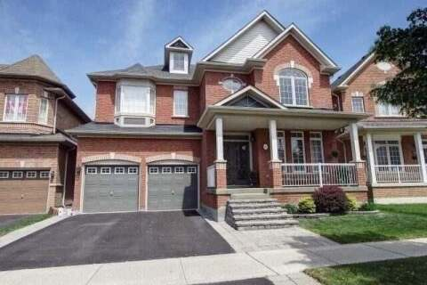 House for sale at 47 Mckennon St Markham Ontario - MLS: N4844383