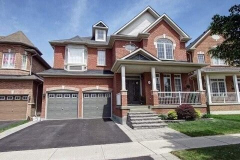 House for sale at 47 Mckennon St Markham Ontario - MLS: N5083955