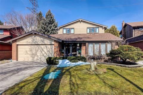 House for sale at 47 Melva Cres Toronto Ontario - MLS: E4392027