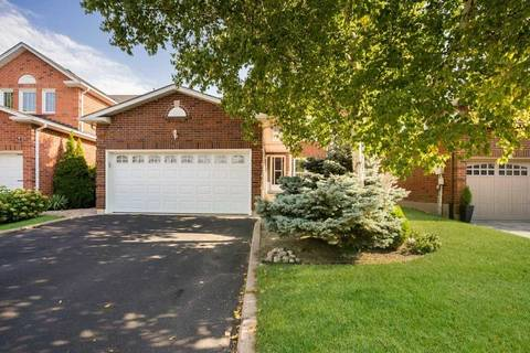 House for sale at 47 Milton Pl Vaughan Ontario - MLS: N4428108