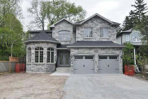 House for sale at 47 Minnacote Ave Toronto Ontario - MLS: E4462486