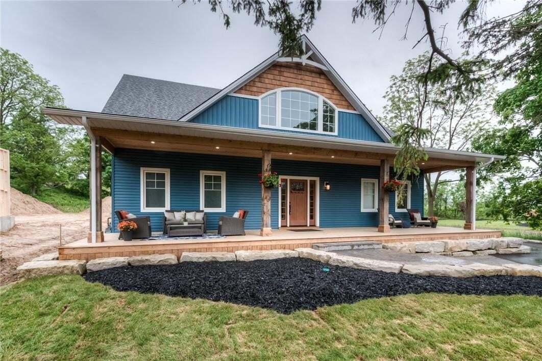 House for sale at 47 Misener Rd W Paris Ontario - MLS: H4079484