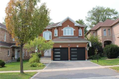 House for sale at 47 Mojave Cres Richmond Hill Ontario - MLS: N4916577