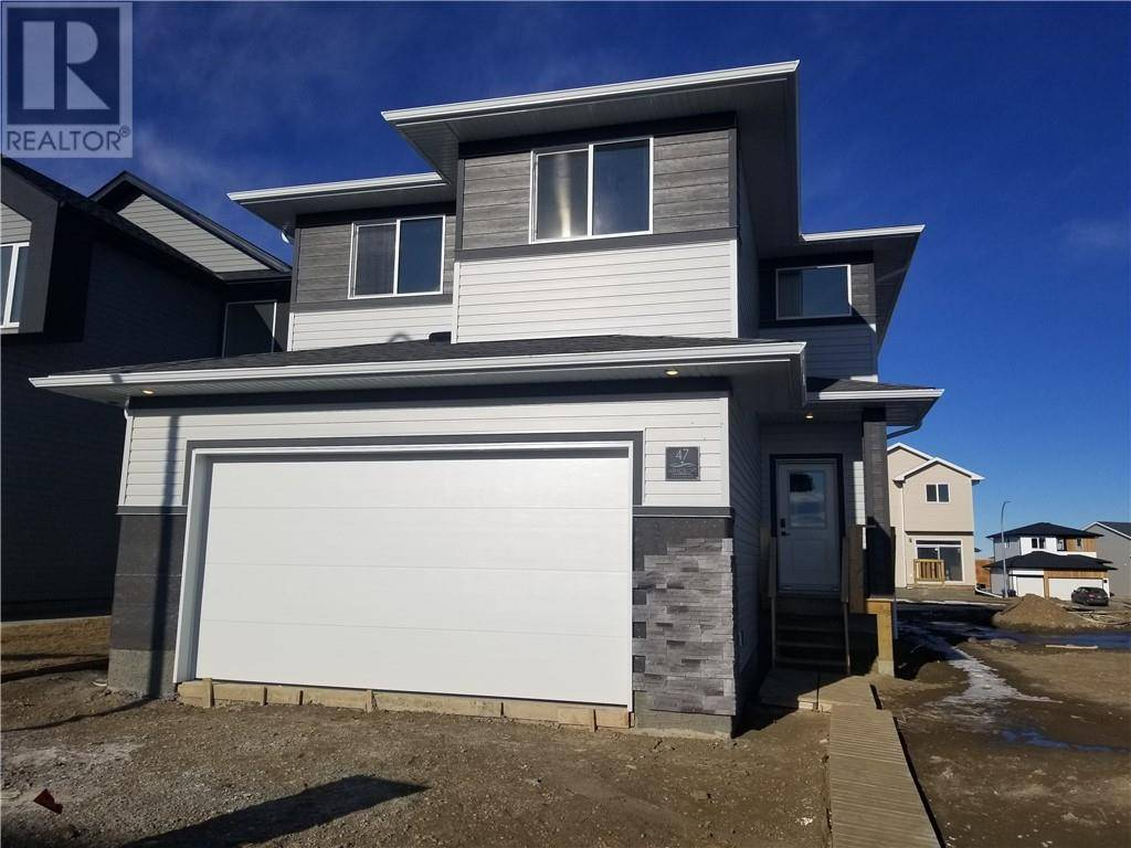 House for sale at 47 Montrose Wy W Lethbridge Alberta - MLS: ld0186545