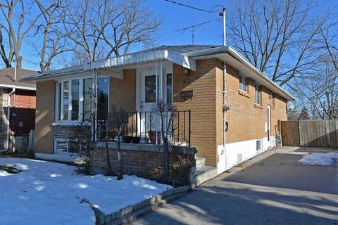 House for sale at 47 Morningside Ave Toronto Ontario - MLS: E4691195
