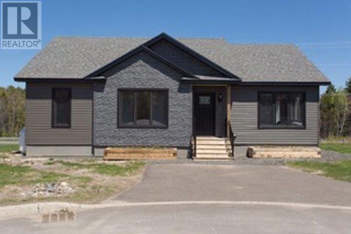 House for sale at 47 Mossberry Cs Hubley Nova Scotia - MLS: 202023602