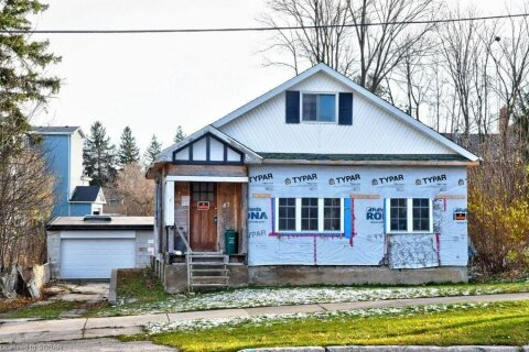 Residential property for sale at 47 Nelson St Meaford Ontario - MLS: 40045857