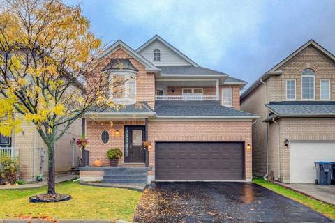 House for sale at 47 Newark Wy Brampton Ontario - MLS: W4622807