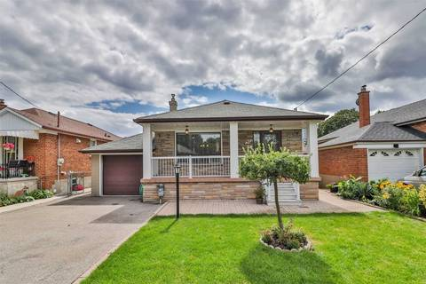 House for sale at 47 Nordin Ave Toronto Ontario - MLS: W4569970