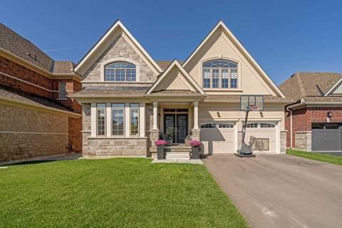 House for sale at 47 Northwest Ct Halton Hills Ontario - MLS: W4592082