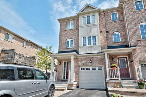 Townhouse for sale at 47 Oates Dr Toronto Ontario - MLS: E4463500