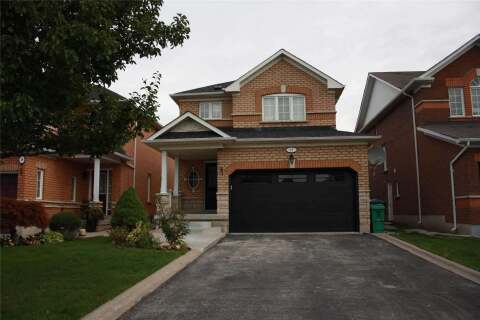 House for sale at 47 Orchid Dr Brampton Ontario - MLS: W4768573