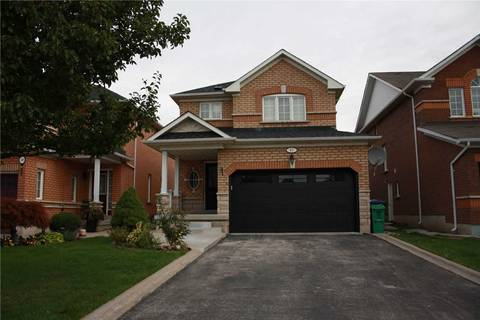 House for rent at 47 Orchid Dr Brampton Ontario - MLS: W4600994