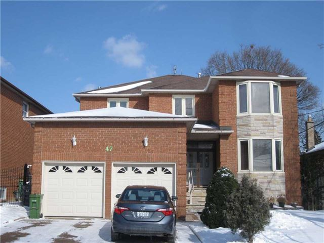 For Sale: 47 Packard Boulevard, Toronto, ON | 4 Bed, 4 Bath House for $989,000. See 12 photos!