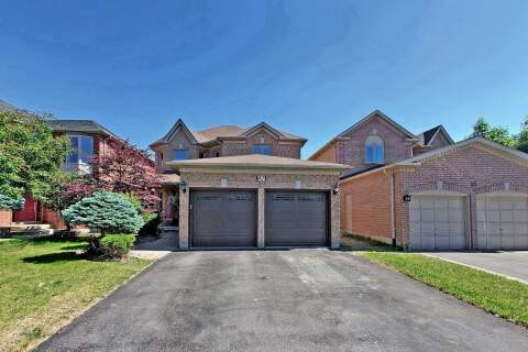 House for sale at 47 Painted Rock Ave Richmond Hill Ontario - MLS: N4798812