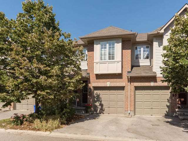 Sold: 47 Palomino Trail, Halton Hills, ON
