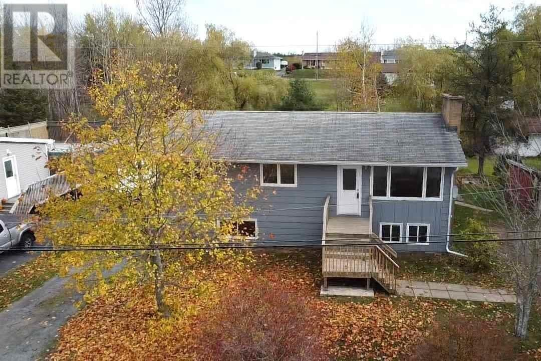 House for sale at 47 Parker Place Cres Enfield Nova Scotia - MLS: 202022491