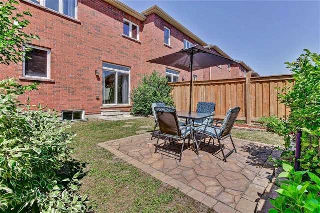 For Sale: 47 Pavlova Crescent, Richmond Hill, ON | 3 Bed, 4 Bath Townhouse for $788,000. See 20 photos!
