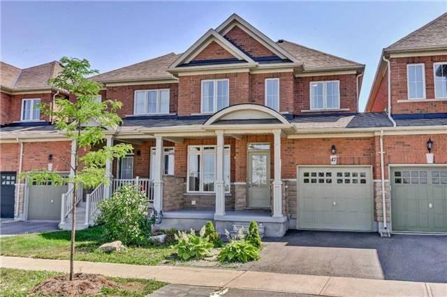 Sold: 47 Pavlova Crescent, Richmond Hill, ON