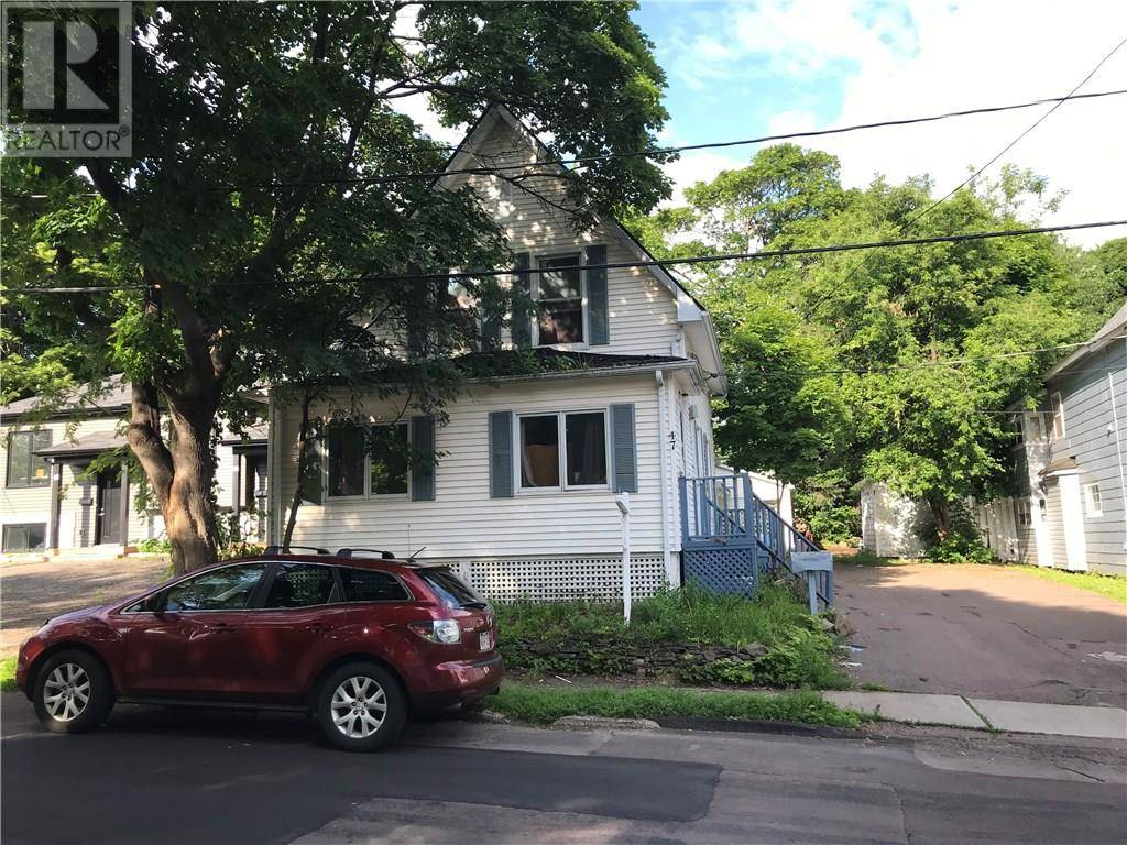 House for sale at 47 Peter St Moncton New Brunswick - MLS: M120644