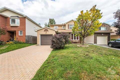 House for sale at 47 Pinetrail Cres Ottawa Ontario - MLS: 1203130