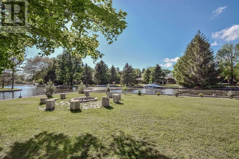 House for sale at 47 Poplar Cres Ramara Ontario - MLS: S4656617
