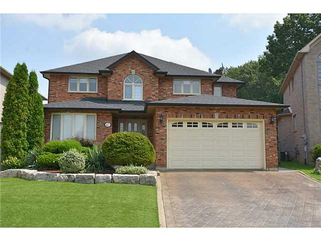 Removed: 47 Prestige Drive, Stoney Creek, ON - Removed on 2017-09-08 22:07:47
