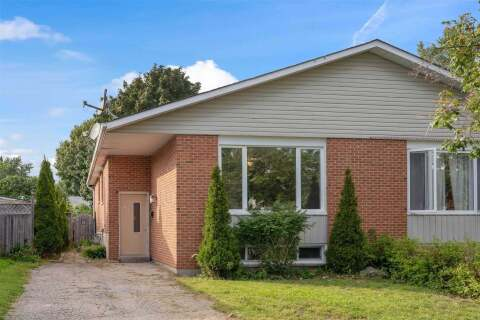 Townhouse for sale at 47 Princess St Orangeville Ontario - MLS: W4912329