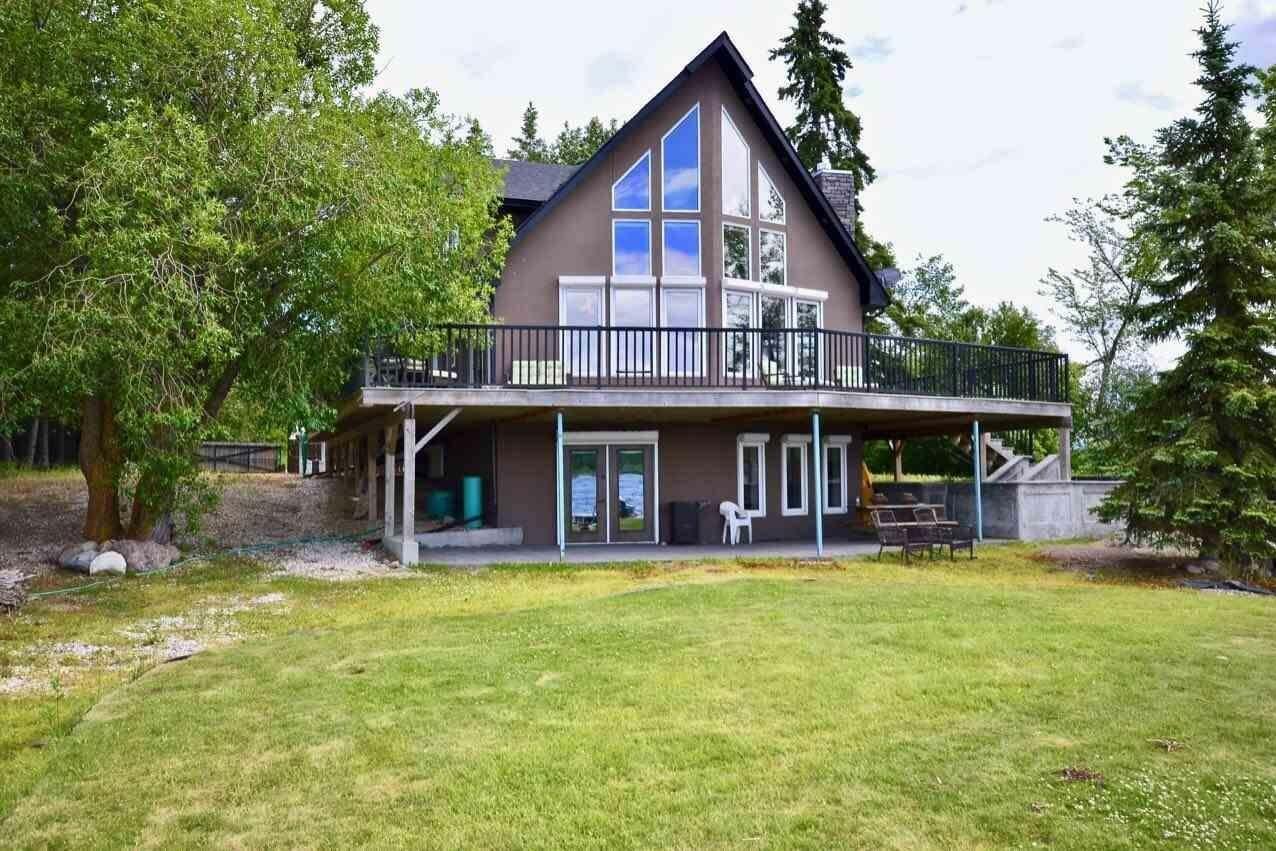 House for sale at 47 Railway Av Rural Parkland County Alberta - MLS: E4205062