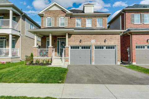 House for sale at 47 Ray Richards St Clarington Ontario - MLS: E4780724