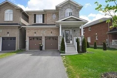 House for sale at 47 Reid Rd Bradford West Gwillimbury Ontario - MLS: N4514099